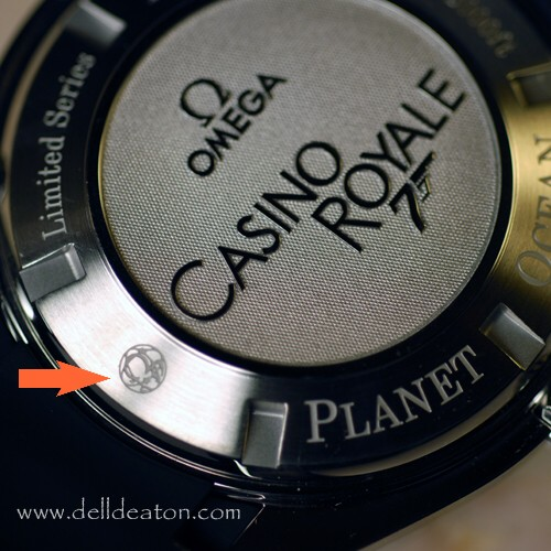 Omega Casino Royale