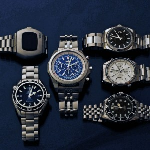 James Bond watches: The most recent confirmed models for each of the identified brands