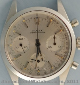 Rolex 6238 Chronograph wristwatch